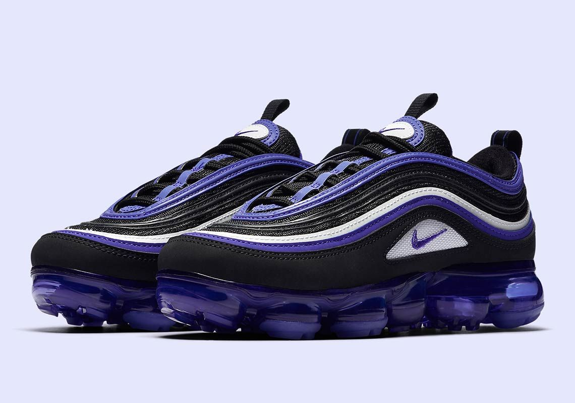 nike air max 97 camouflage violet