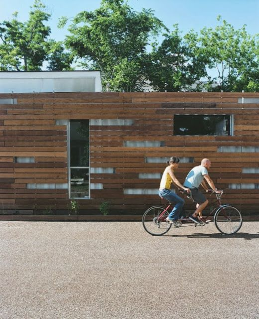 5 Modelos Híbridos de Casa Container