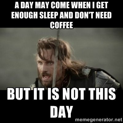 45 Funny Coffee Memes That Will Have You Laughing | Nerd Humor ... #needCoffee