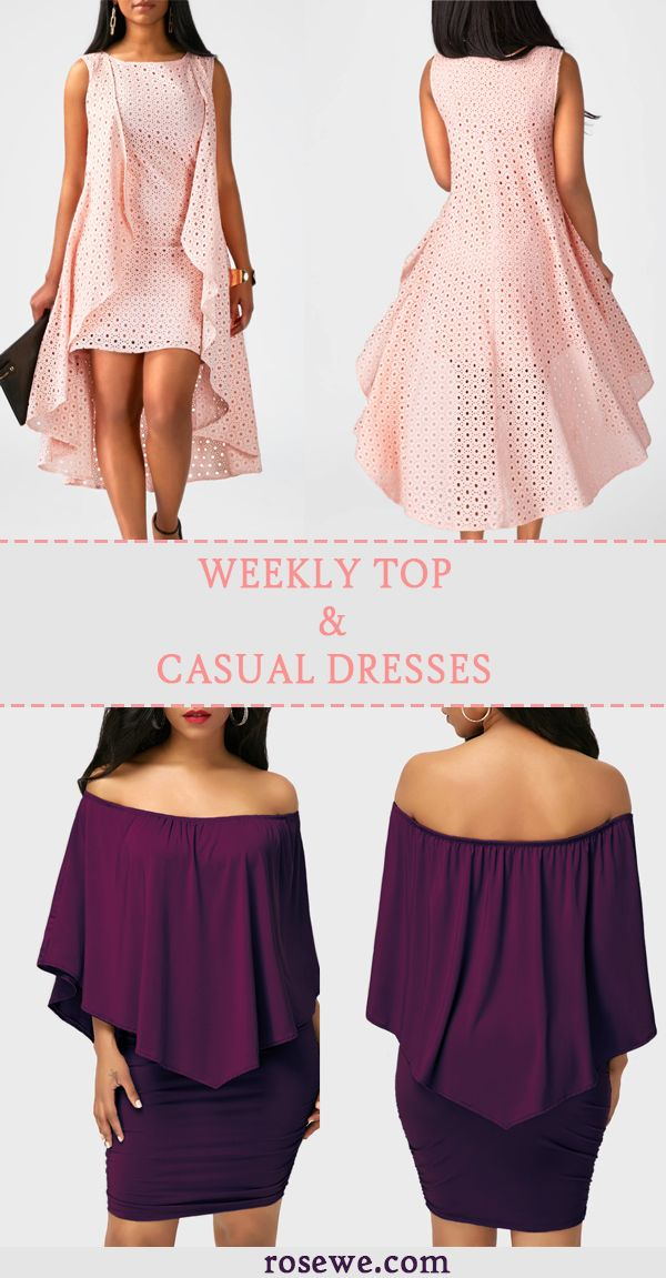 08e6ff491d1 Hot sale casual dresses