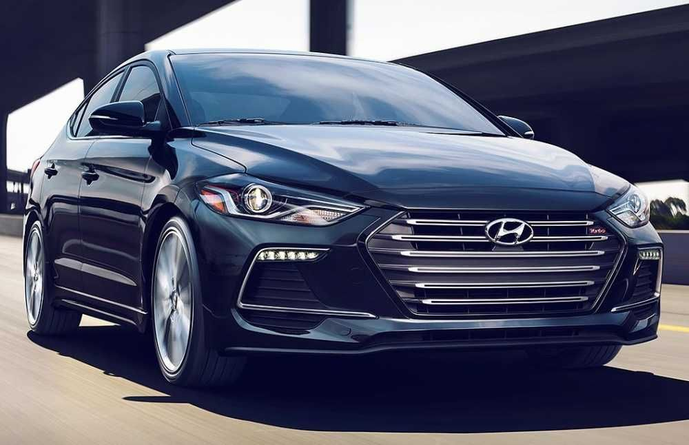 New 2018 Hyundai Elantra Release Date And Review Hyundai Elantra Elantra Hyundai