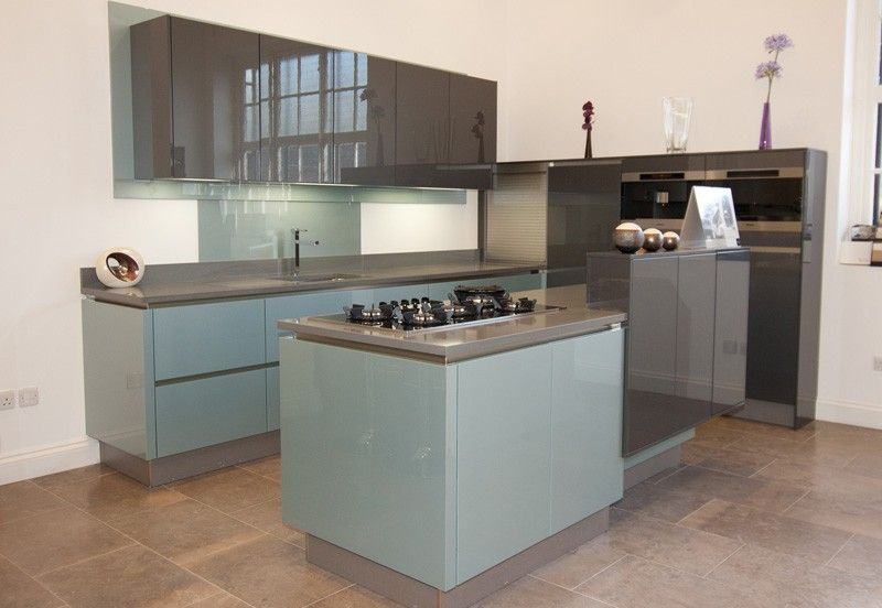 ... Exceptional Floating Island Kitchen #2: 1000+ Images About Kitchen On  Pinterest | White ...