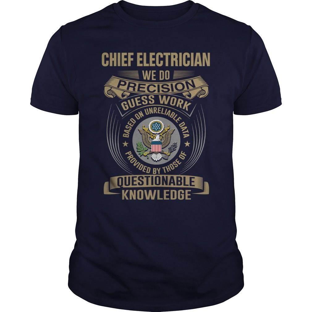 CHIEF ELECTRICIAN - ᐂ WEDO T4CHIEF ELECTRICIAN - WEDO T4job title