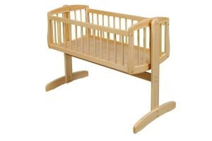 Kubb Vagga Swinging Crib Moses Basket Crib Crib Swing Moses Basket Moses Basket Crib
