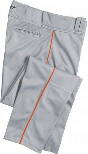 45e4a4438b5 awesome Rawlings Youth Relaxed Fit YBP350MRP Piped Baseball Pant Rawlings Youth  Baseball Pants.