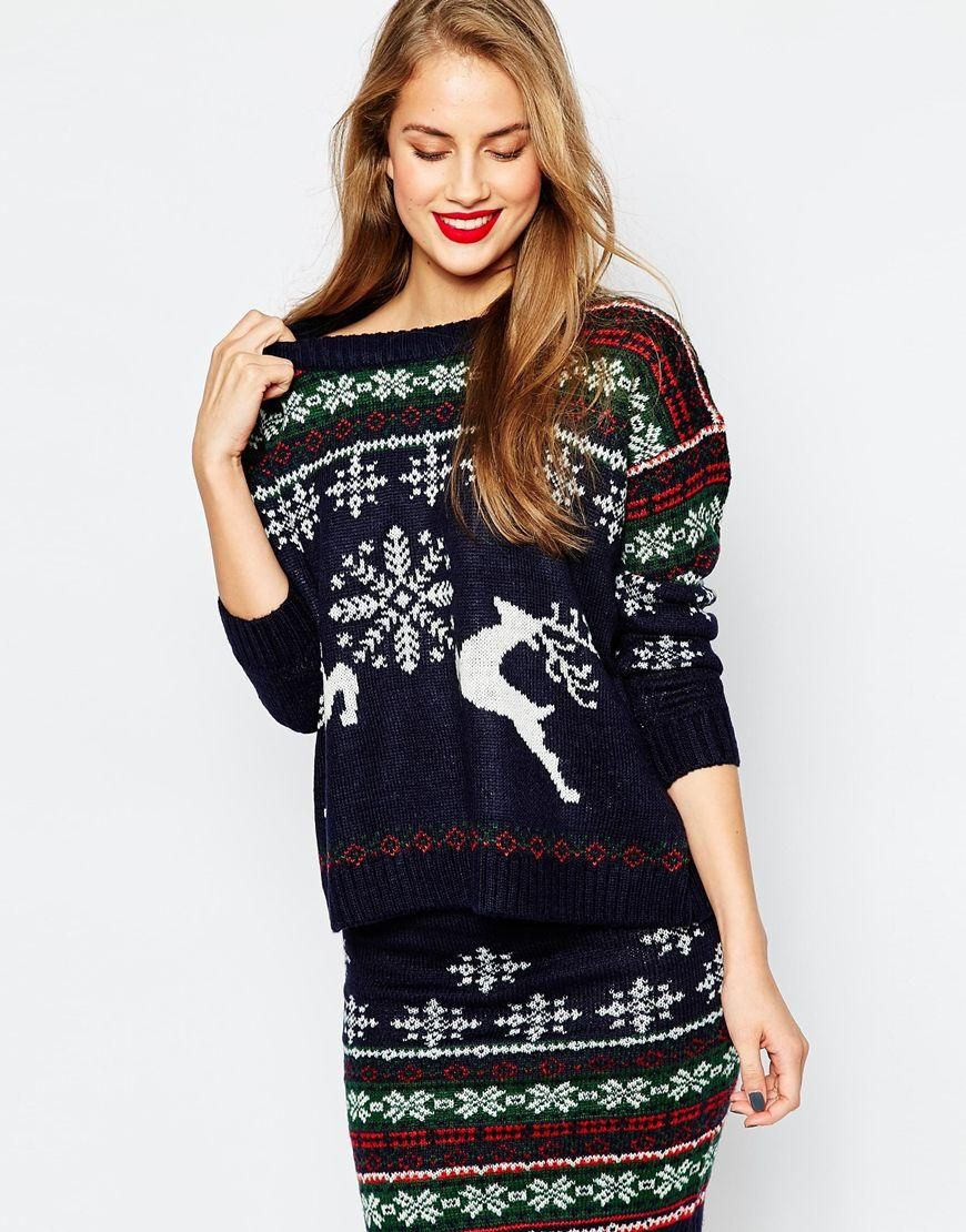christmas sweaters for women - HD870×1110