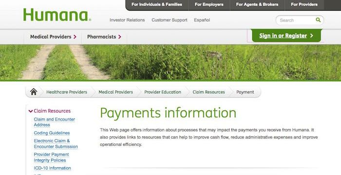 Humana Bill Pay Online, Login, Customer Service & Sign-In ...