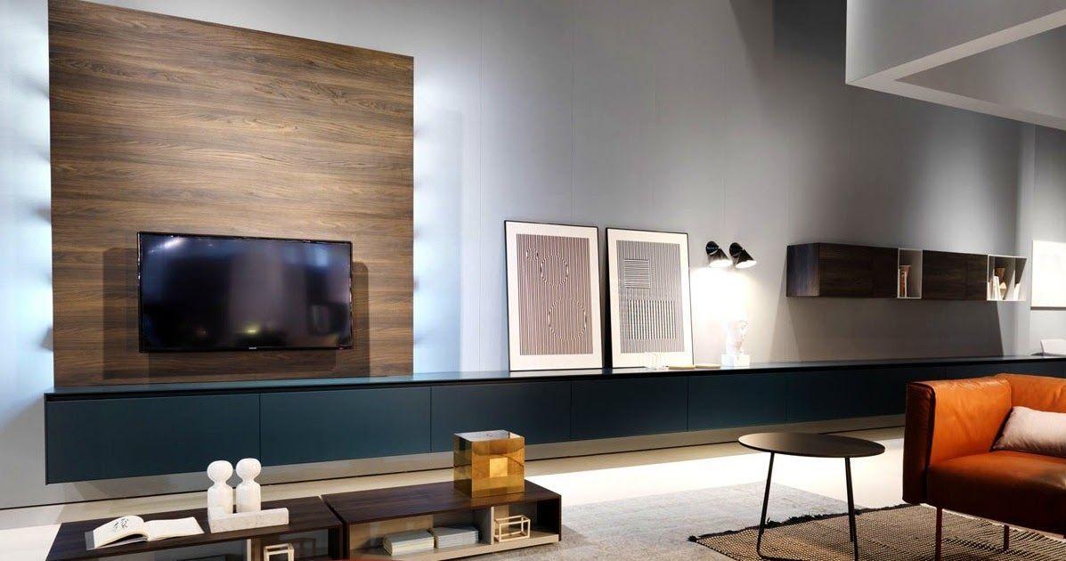 Kauf Vom Richtigen Tv Mobel Worauf Sie Achten Sollten Wohnzimmer Fernseher Wandgestal In 2020 Fresh Living Room Wood Furniture Living Room Black Furniture Living Room