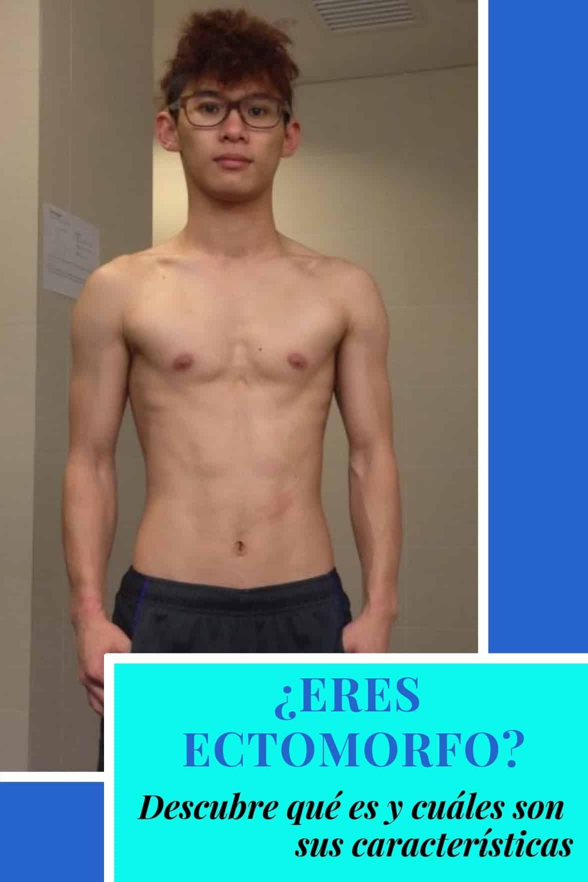 dieta para ganar masa muscular cuerpo ectomorfo