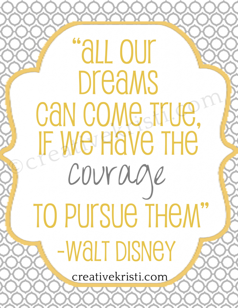 Free Inspirational Quotes Click Here To Download Your Free Inspirational Disney Quote Http