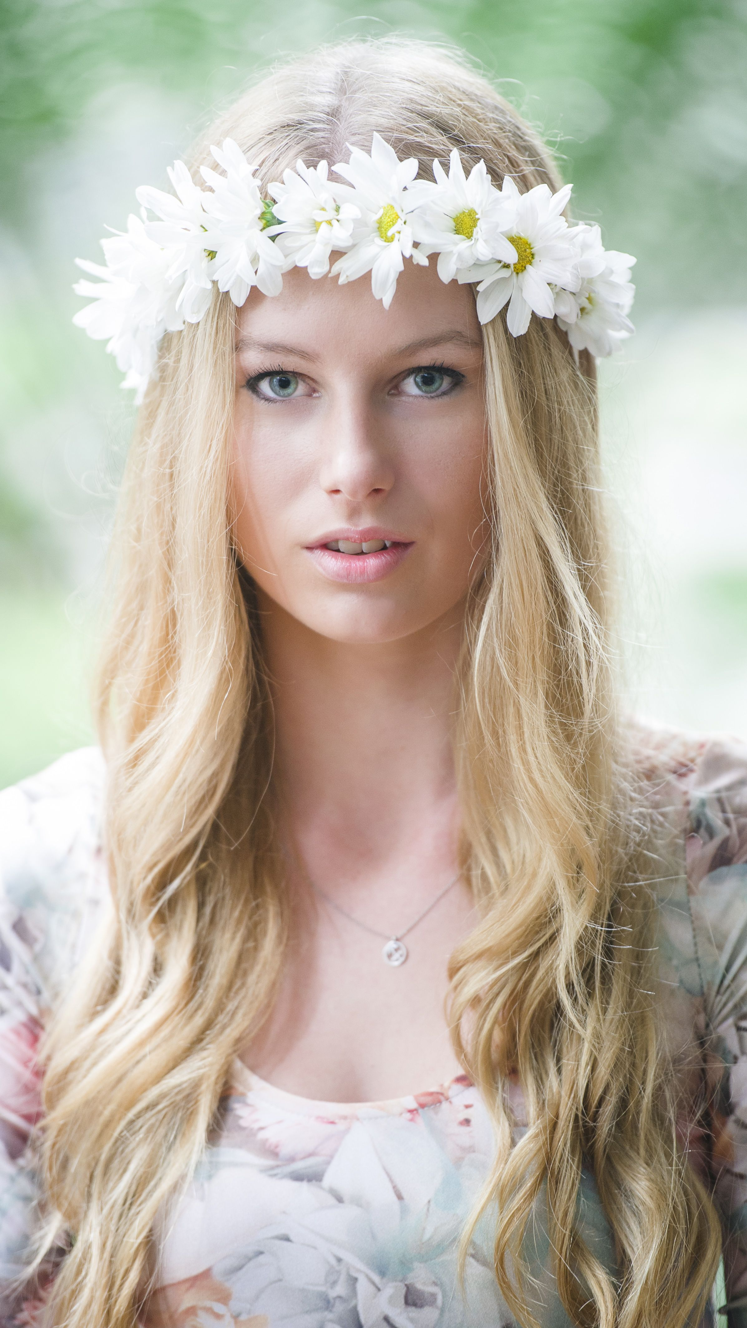 Daisy Flower Halo Floral Halos Floral Crowns Pinterest Floral
