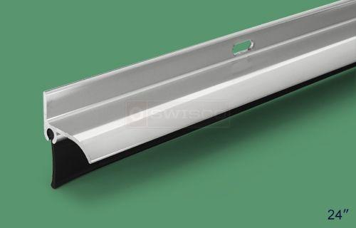 24 Shower Sweep With Drip Rail Door Repair Door Sweep Shower
