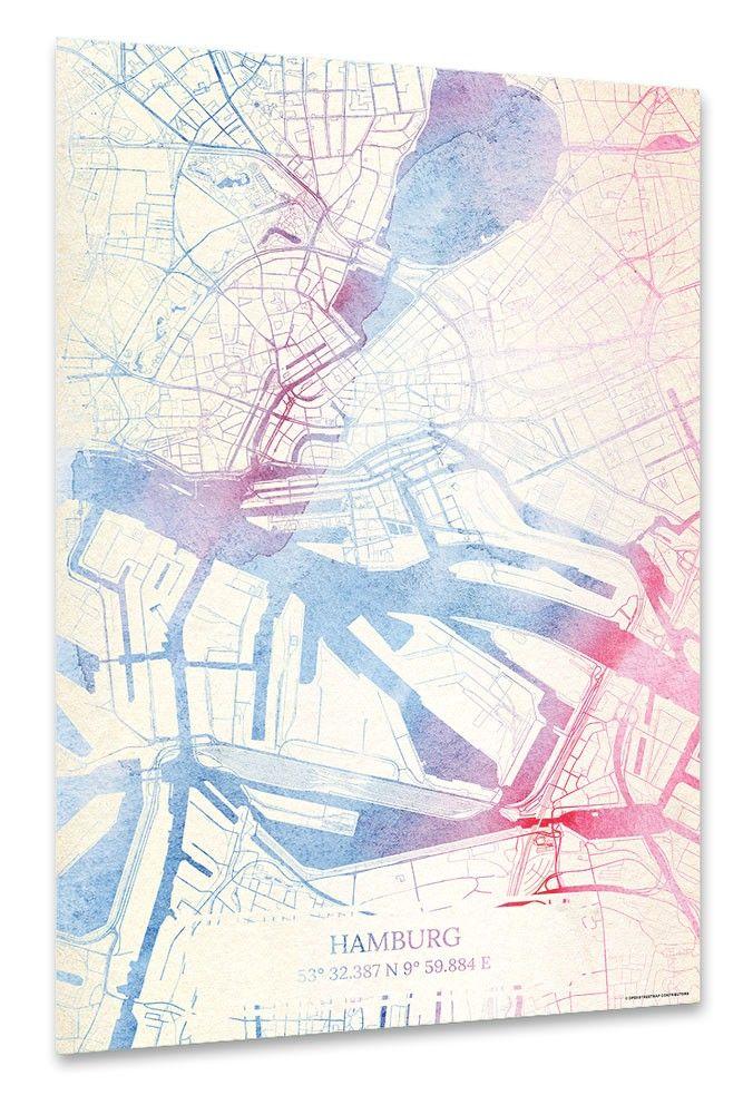 Dieses Motiv wurde mit Daten der quelloffenen OpenStreetMap ...
