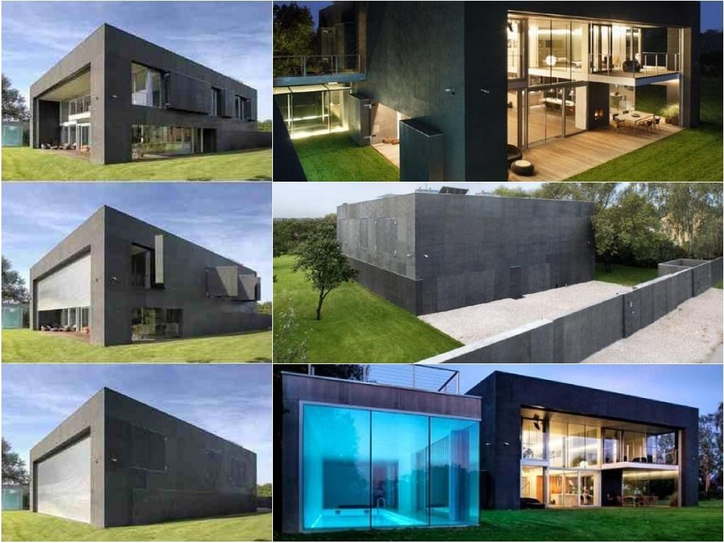 Zombie Apocalypse House Course You Live Here The Zombie Proof House Did I Mention The Pool Zombie Proof House Home House