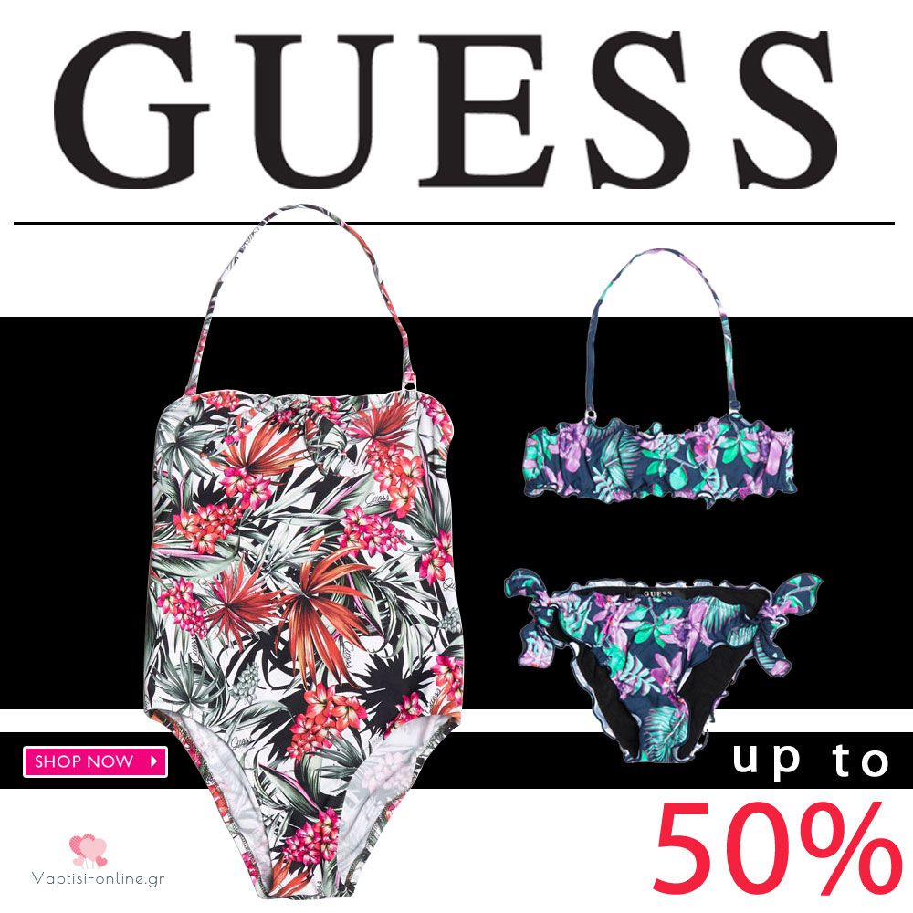fffb2ae8304 ✅Αγαπημένα Guess 💟Με Εκπτώσεις έως 50%!!! #guess #guesskids ...