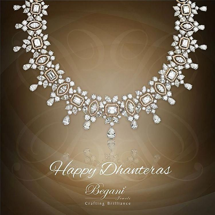 Wow These Diamond Necklace Pendant Are Really Beautiful Pin 7005