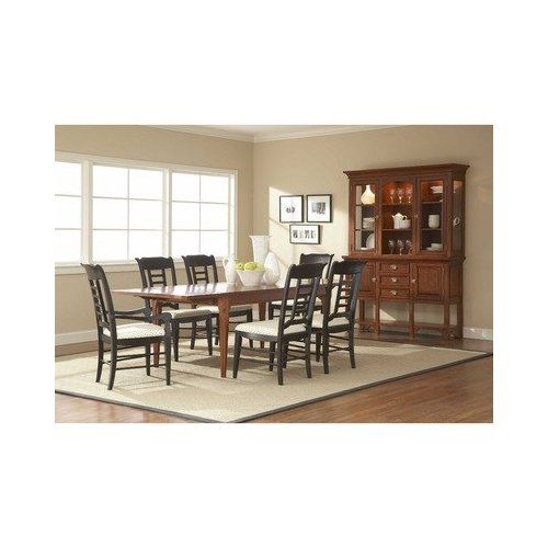 Broyhill Affinity Dining Room Set Prepossessing $53000 Broyhill  Color Cuisine Butterfly Extension Table W 30 Decorating Design