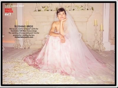 1000 Images About Timberbiel Wedding On Pinterest Jessica Biel Justin Timberlake And Italian Jessica Biel Wedding Dress Wedding Dresses Pink Wedding Gowns