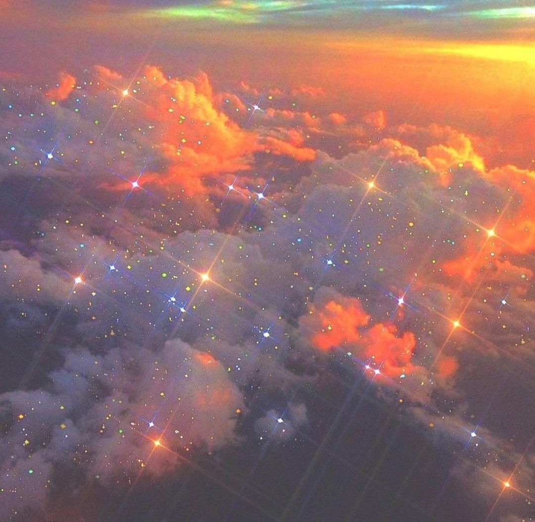 Head in the clouds💫💫🌌☁️ shared by Dora Mađor on We