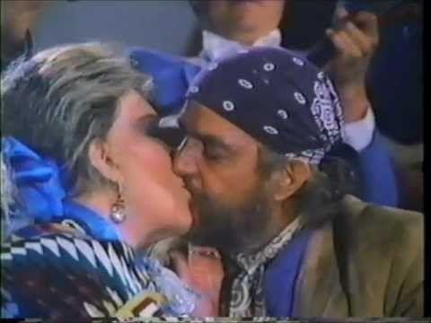 LUCHA VILLA NO VOLVERE 1988