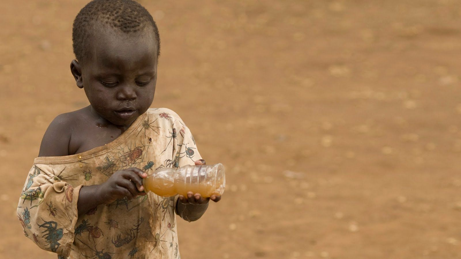 A Child Dies Every 15 Seconds Because Of Water Borne Disease A