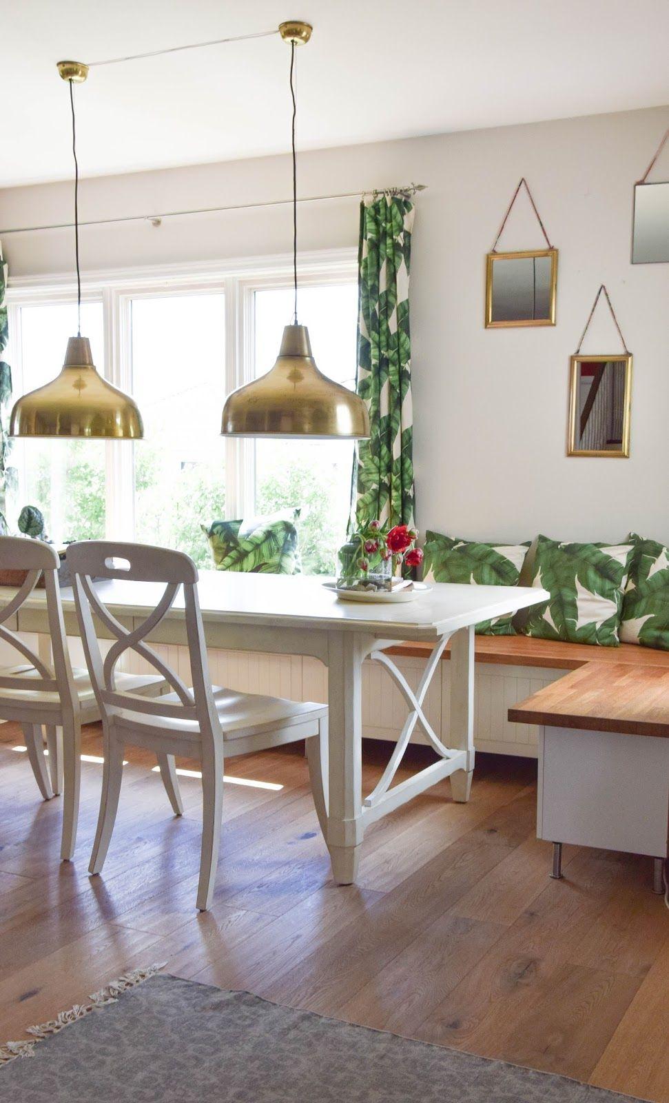 Blumen Und Wanddeko Furs Esszimmer Esszimmer In 2019