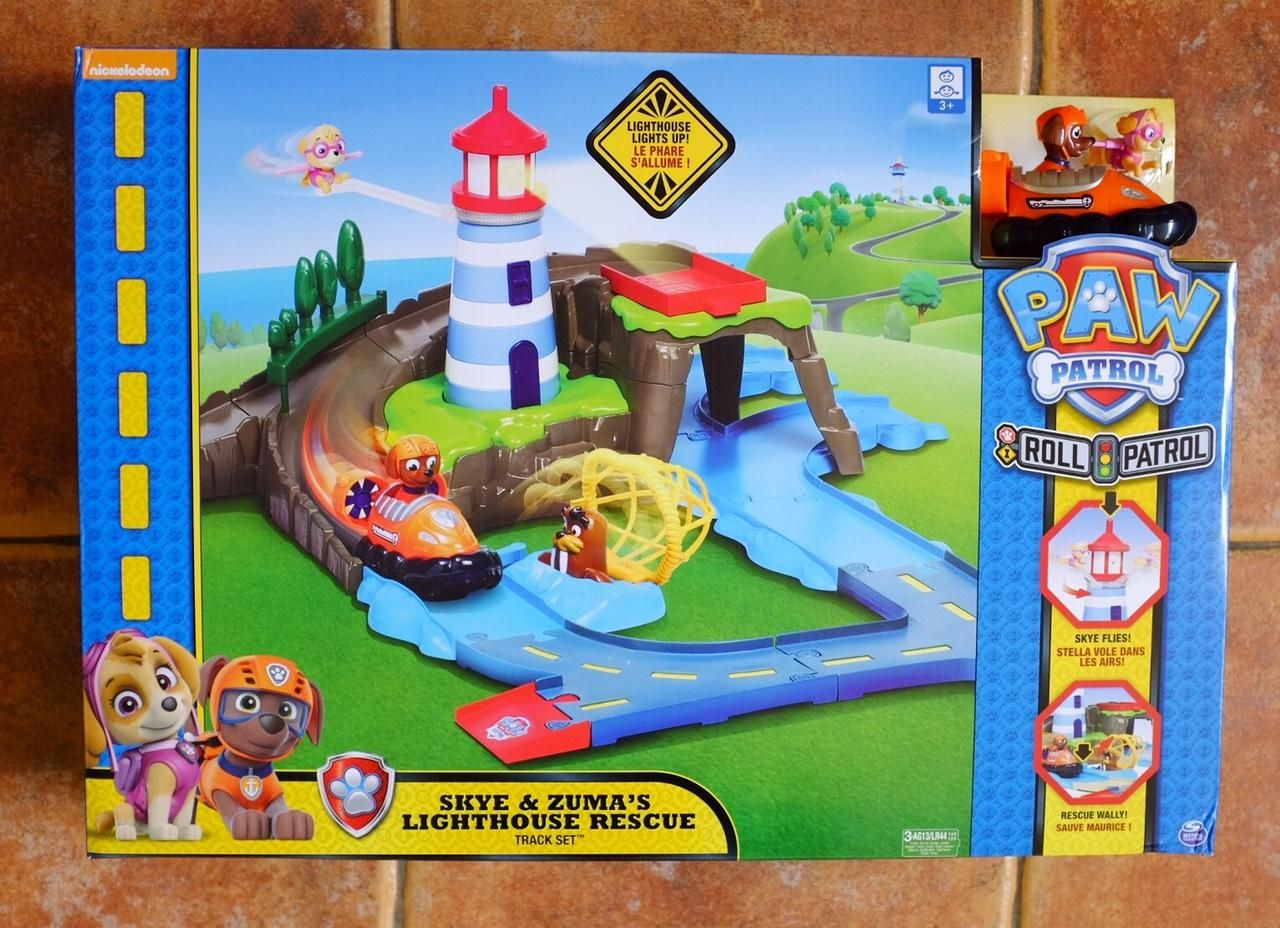 Spin Master Paw Patrol Toys Review - Paw patrol toys, Paw patrol, Paw patrol birthday, Paw patrol party favors, Paw, Frozen toys - Spin Master do some fantastic Paw Patrol toys and my lucky gremlin was offered the chance to review two of them  Both were tracks