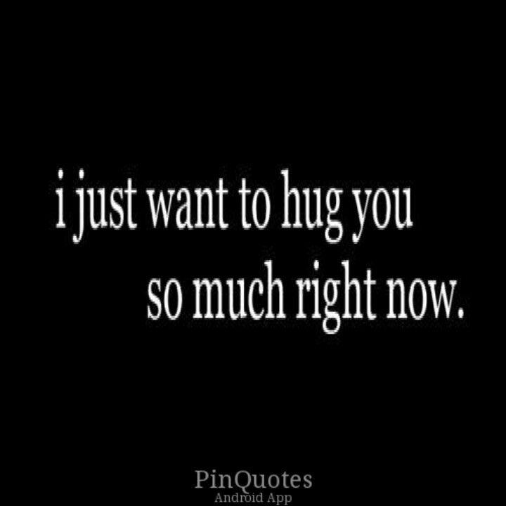 Hug u to want 5 Ways