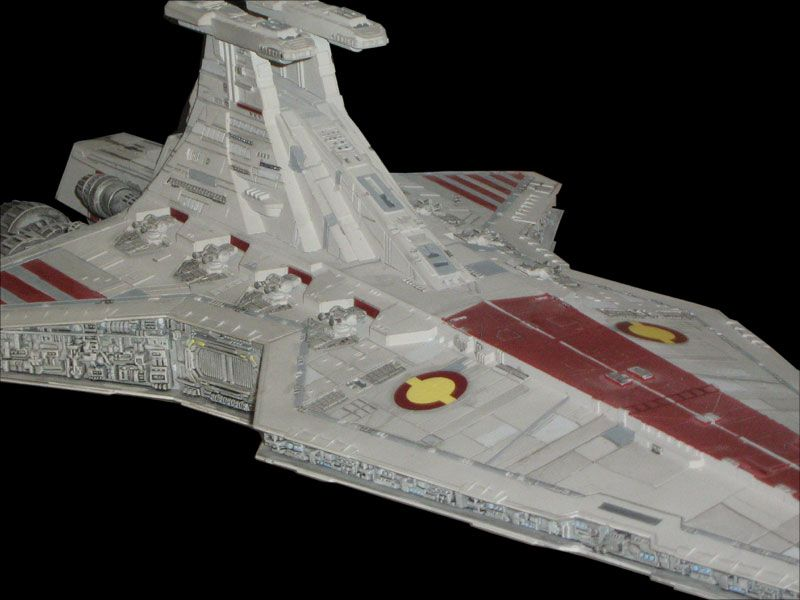 star wars republic destroyer - photo #22