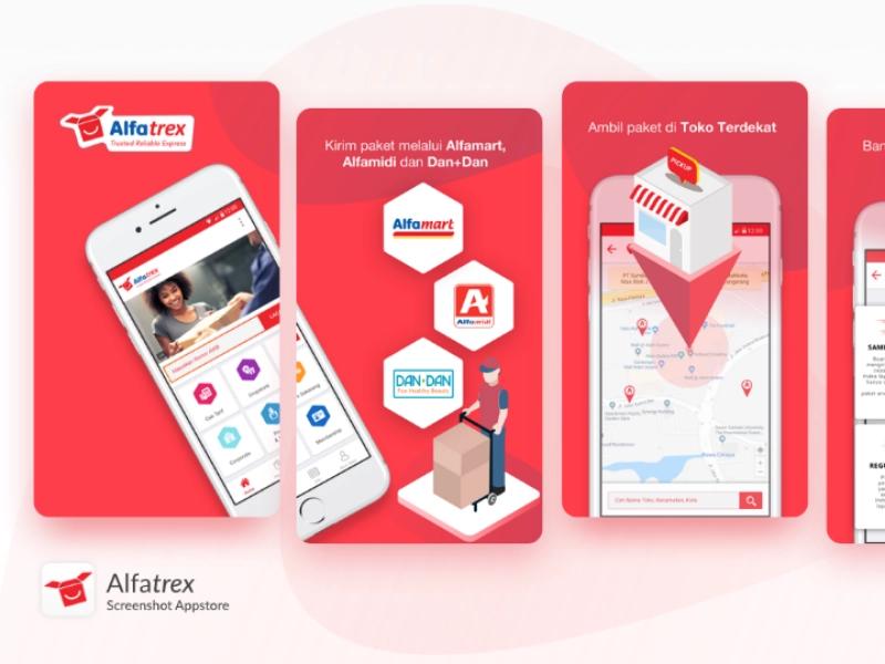 Alfatrex Screenshot Appstore in 2020 (With images) App