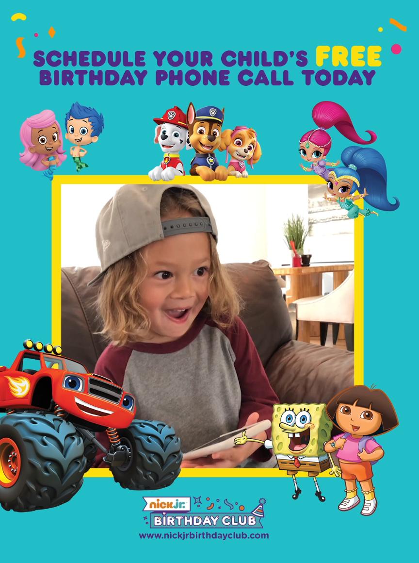 Happy Birthday Call From Spongebob : happy, birthday, spongebob, Birthday, Schedule, Personalized, Phone, Child's, [Video], Club,, Spongebob, Party,