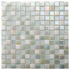 5 35 Mosaique De Verre Mix Verre Et Pierre Magasin De Bricolage