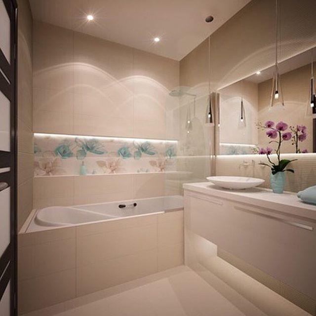 بصمة أكابر للديكور Imprintprestige Instagram Photos And Videos Bathroom Design Small Small Bathroom Bathroom Design
