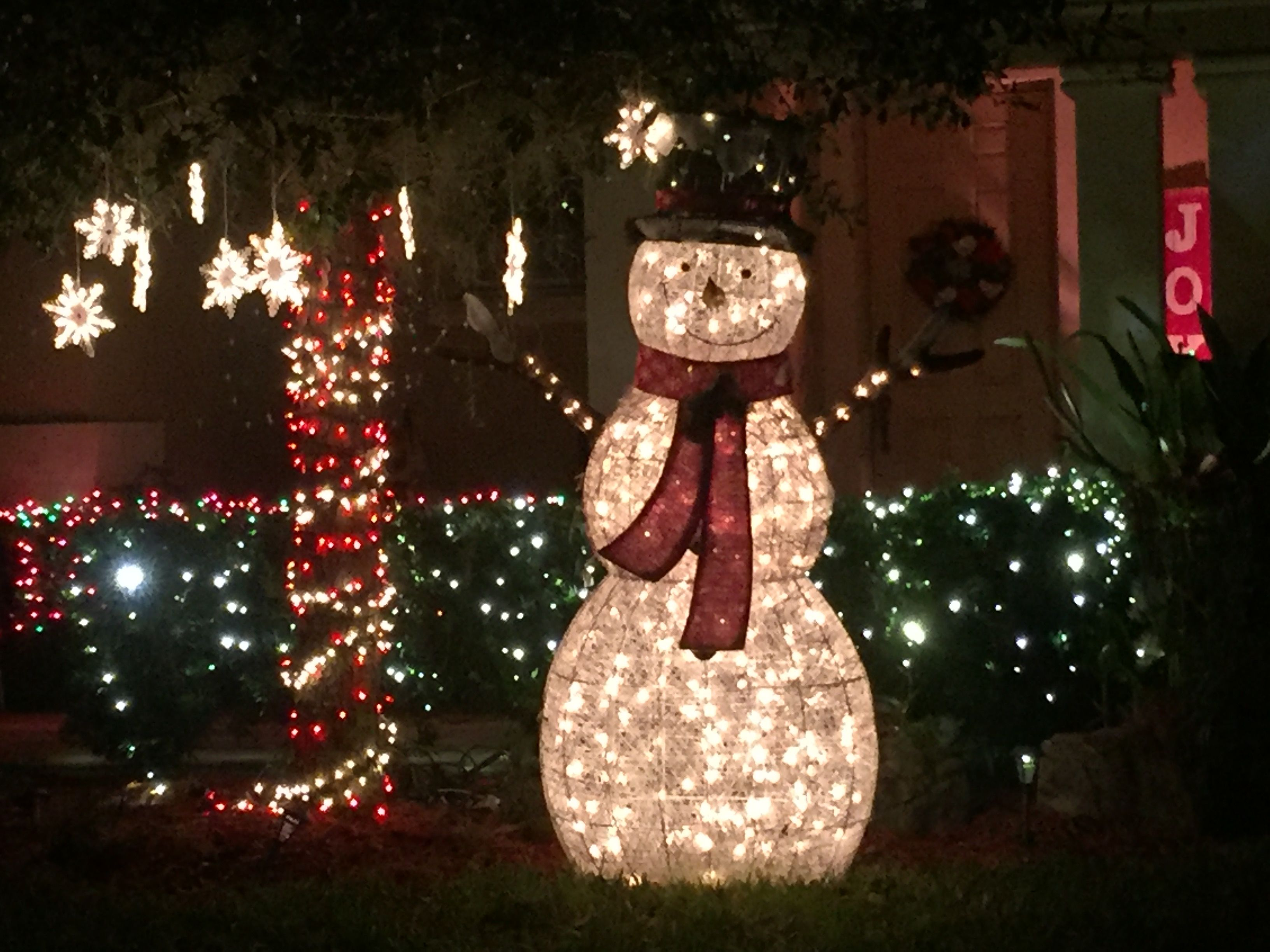 favorite homedepot christmas decoration black friday snowman
