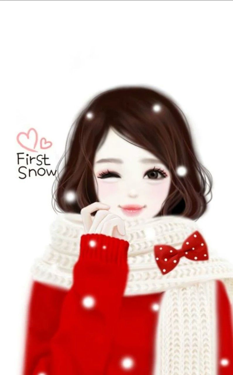 Discover And Share The Most Beautiful Images From Around The World Cute Girl Wallpaper Cartoon Girl Images Anime Art Girl
