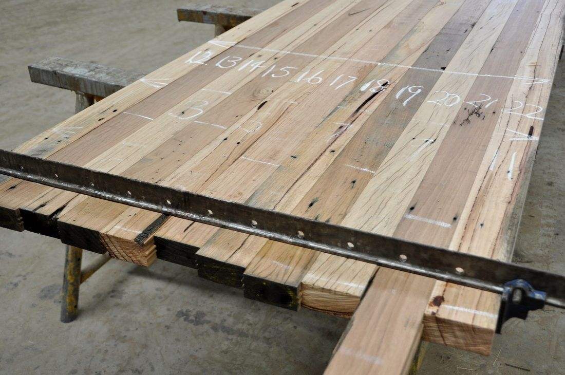 Having manufactured thousands of recycled timber bench for Reclaimed wood oregon