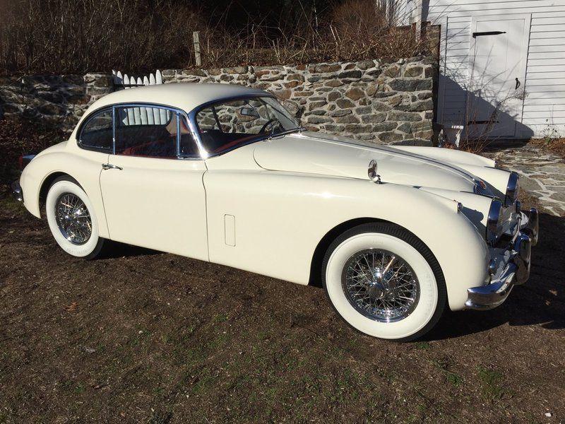 1961 Jaguar XK150 FHC SE for sale by Owner - Middletown, CT ...