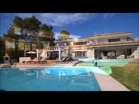 #Location #Villa #Espagne Http://www.aqui Villas.