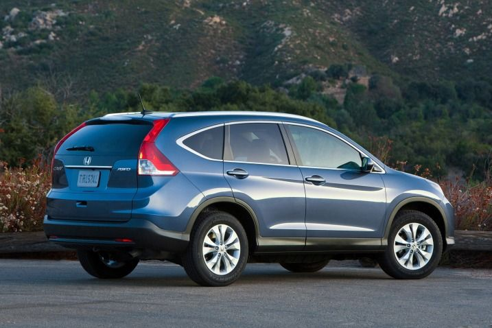 The 2013 Honda CRV. Great Gas Mileage, Famous Honda Warranty, And Lots Of  High Class Amenities. Take A Look!