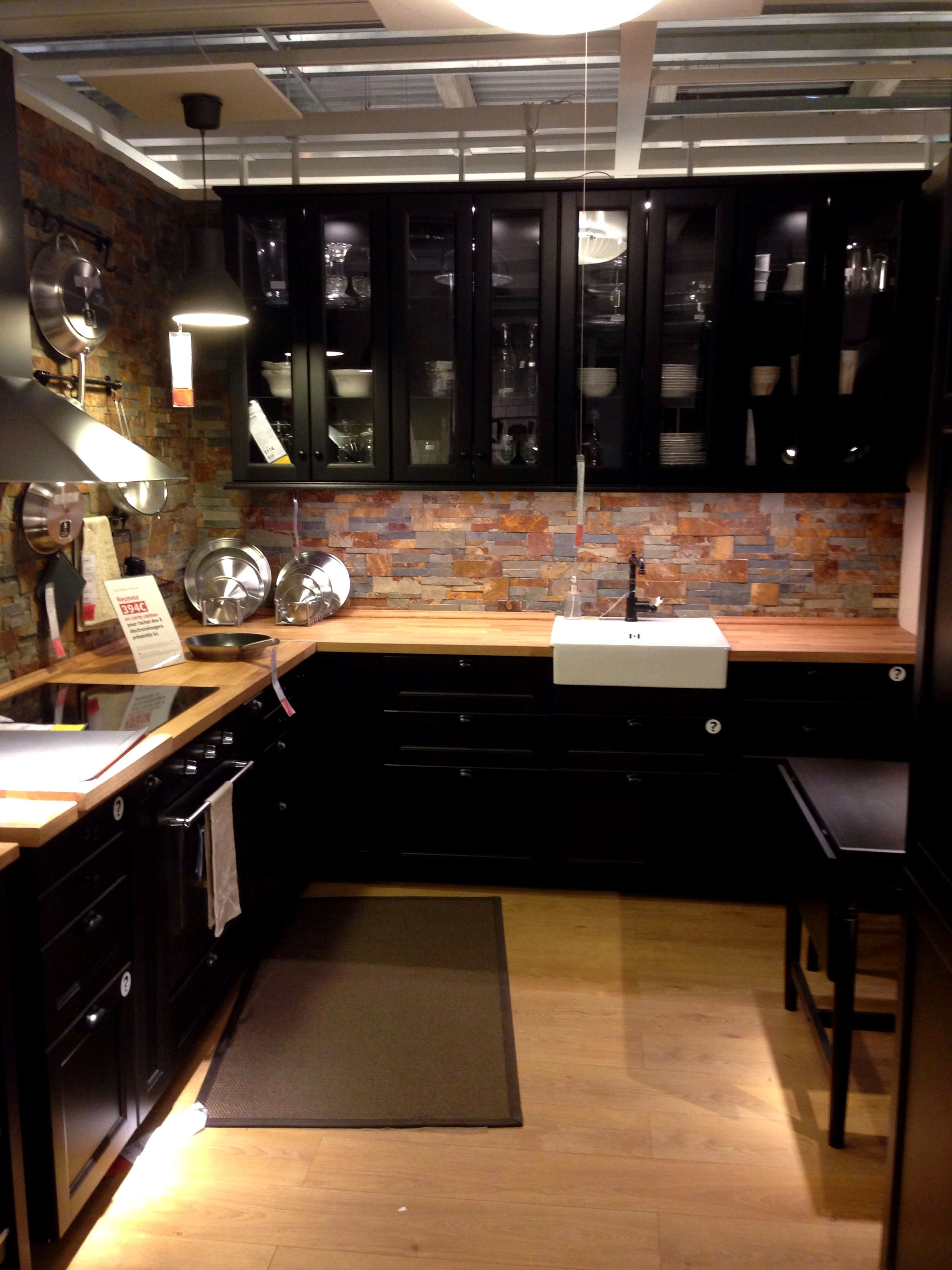 Cuisine Style Industriel Ikea Trick Check More At Https