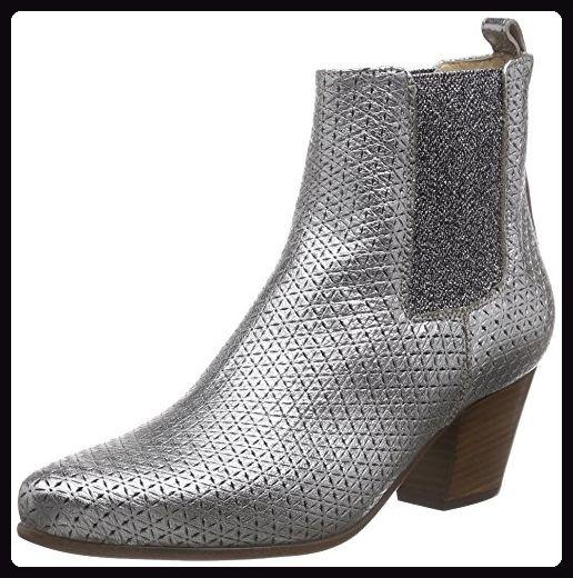 Objects In Mirror Rl11 Damen Chelsea Boots Silber Silver 37 Eu Stiefel Fur Frauen Partner Link Stiefel Damen Boote