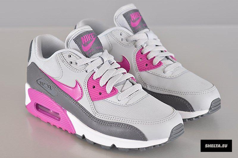 cheap for discount 4d8ad 84647 Nike Sportswear Womens Air Max 90 Essential (616730-013)