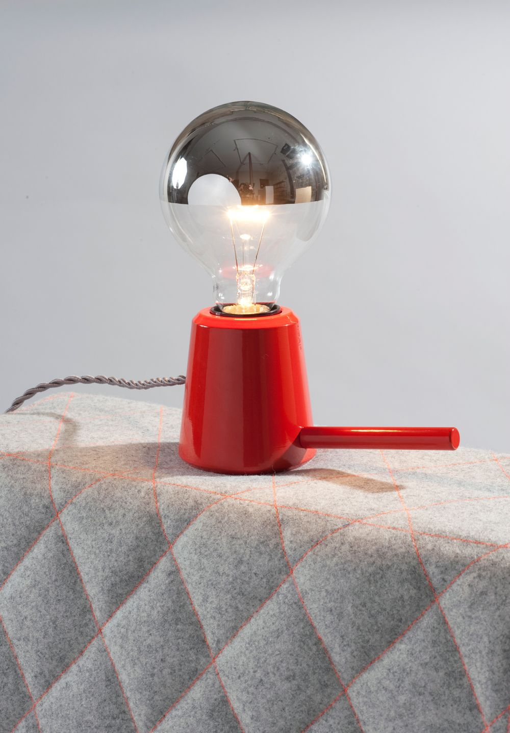 Cahute By Piergil Fourqui 233 Lamps Lighting Lamp Light