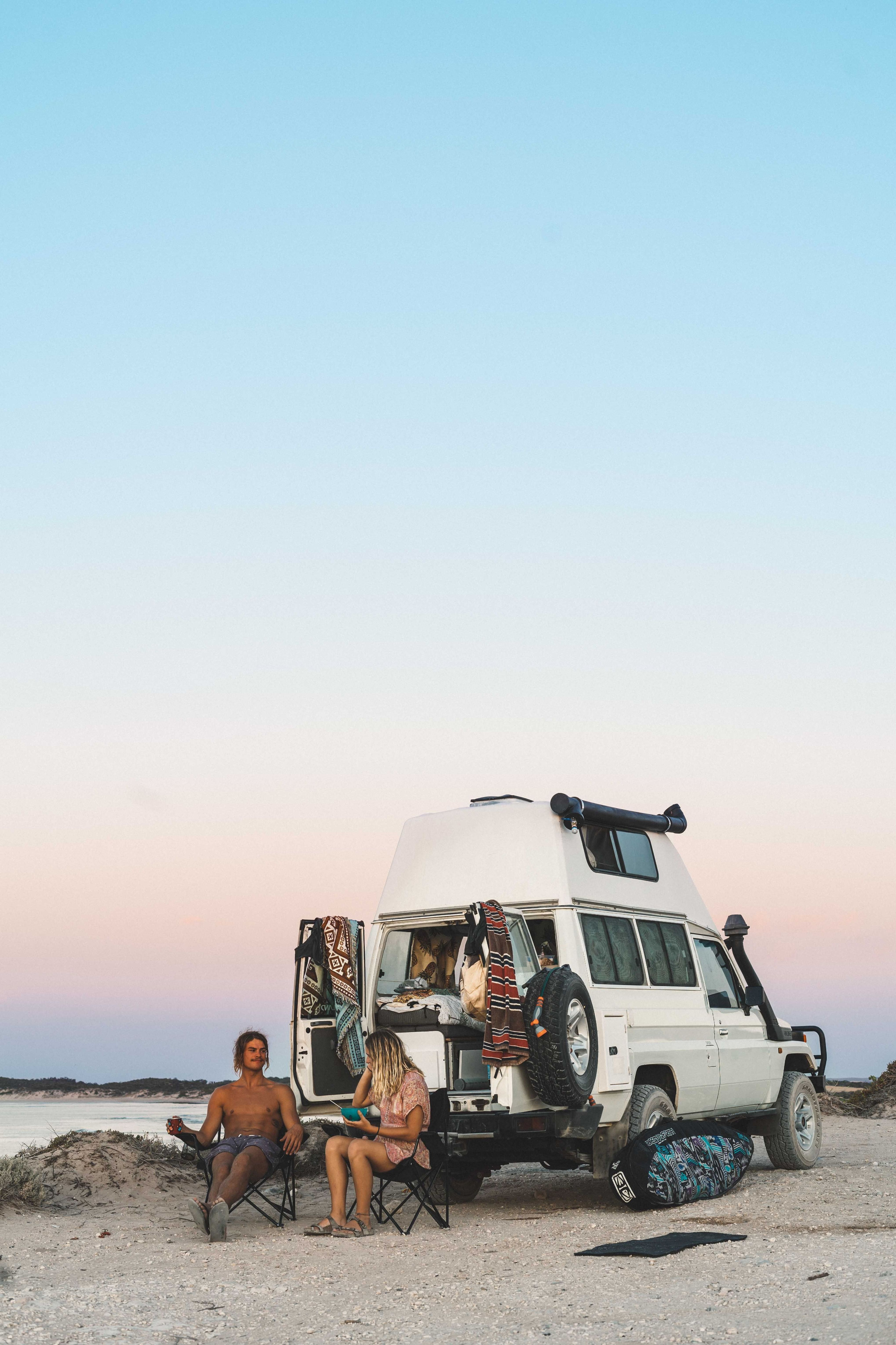 Photo of Sublime 19 Best Van Living Inspiration outdoordecorsm.co … There are many van …