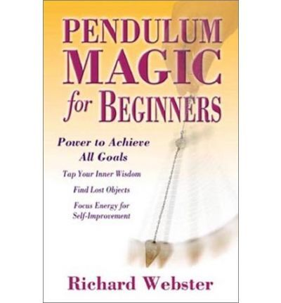 A comprehensive guide to the use of the pendulum, this text shows how to perform apparent miracles such as finding lost objects, detecting dishonesty in others, exploring past lives, recalling dreams and sending wishes out into the universe.