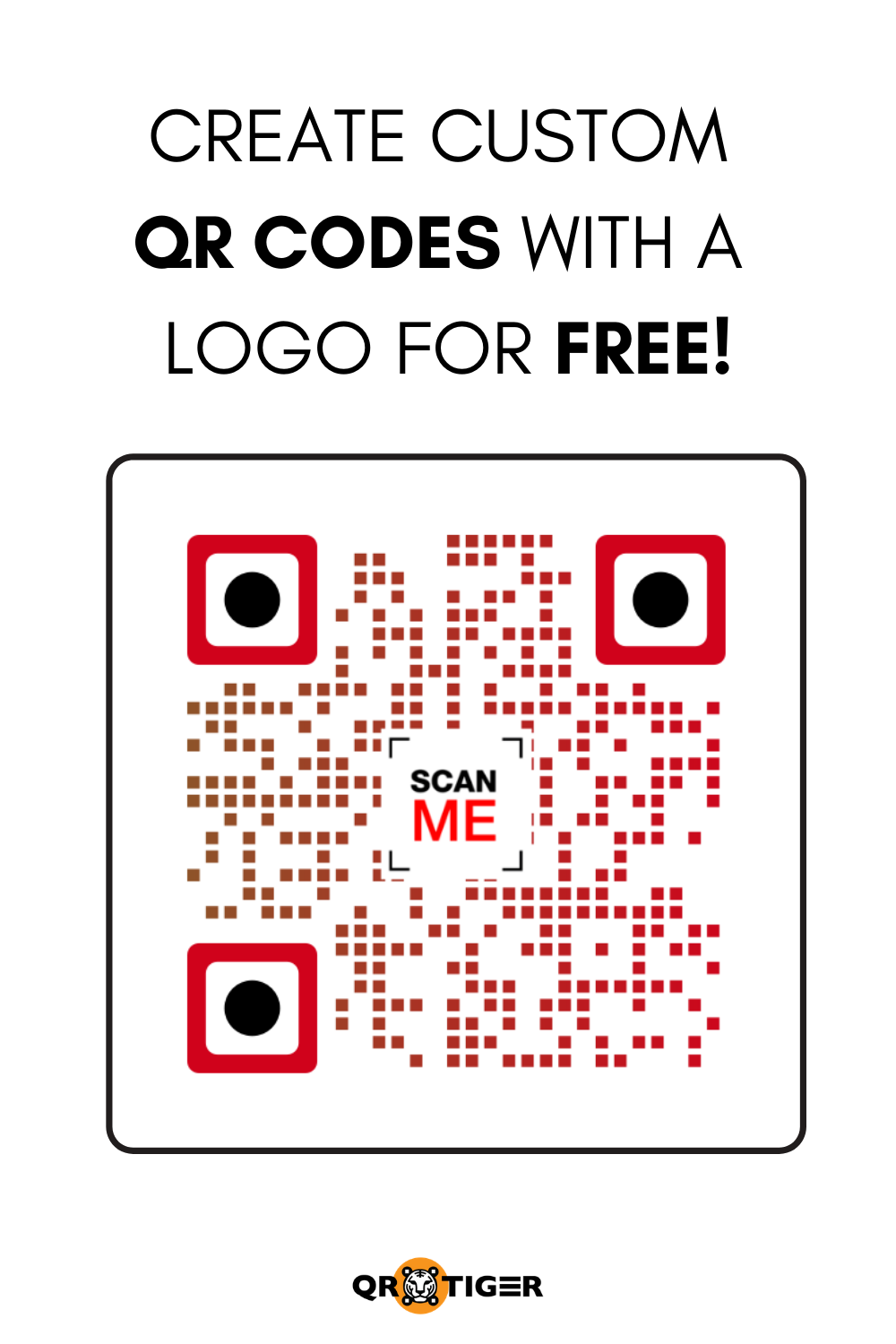 Best Qr Code Generator How To Customize Qr Code Create Qr Codes For Free Qr Codes With Logo Coding Qr Code Free Qr Code