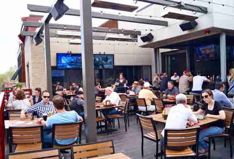 Best Rooftop Patios In Denver