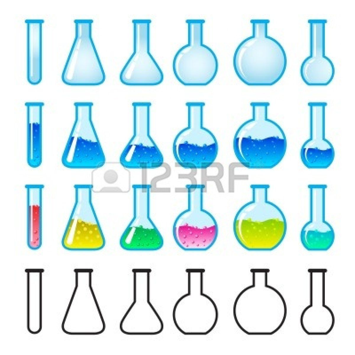 Science Lab Safety Clipart | Clipart Panda - Free Clipart Images