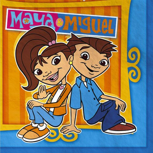 Maya & Miguel great show!! … | Childhood!! | Pbs kids