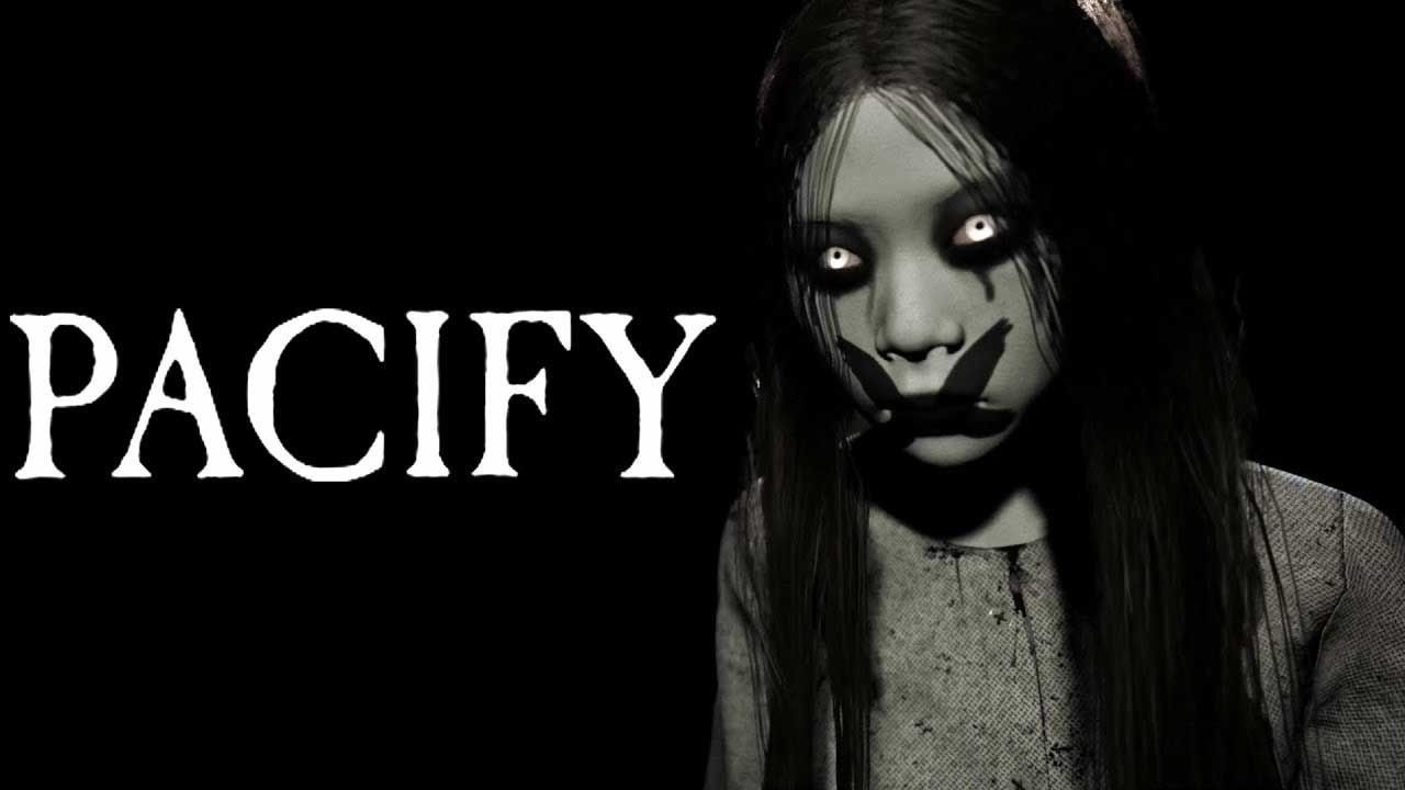 Pacify Game Review For Pc Game Details Horror Game Survival Horror Game Horror